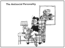 Personality, Psychotic, and Childhood disorders (Sample