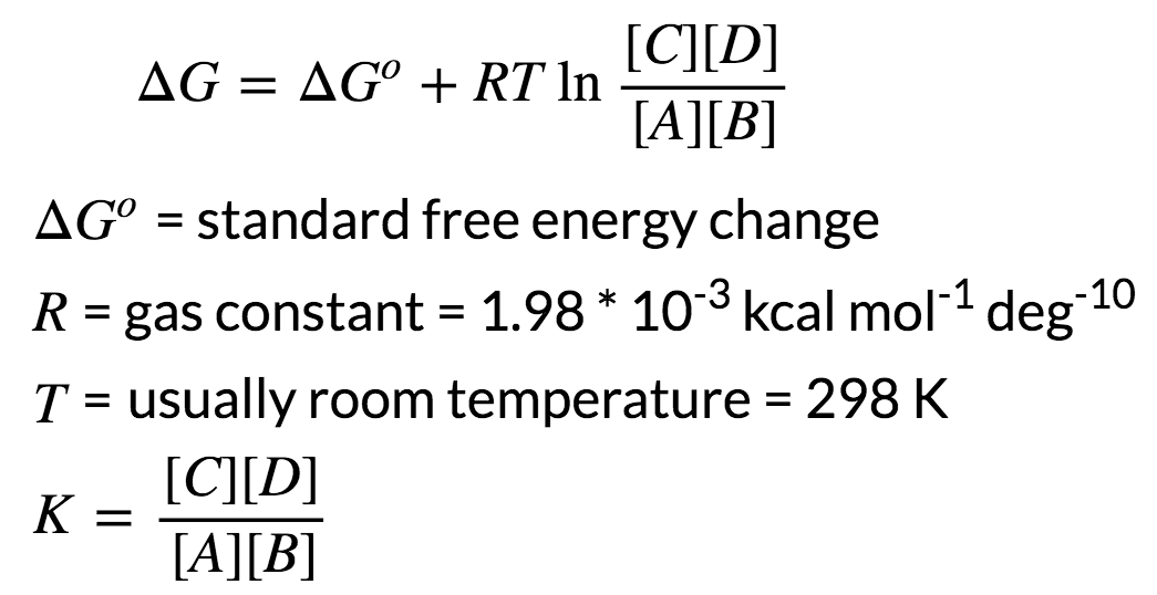 what is r in gibbs free energy